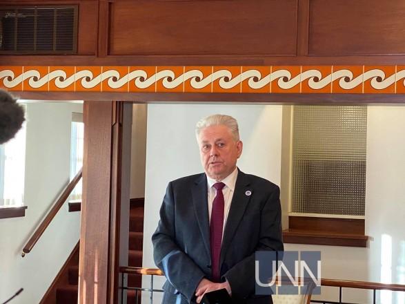 В течение 2021 года помощь Украине со стороны США составит более 700 млн долларов - посол