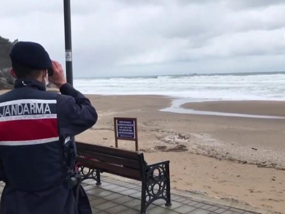 """Катастрофа """"Арвина"""": судьба трех украинских моряков остается неизвестной"""