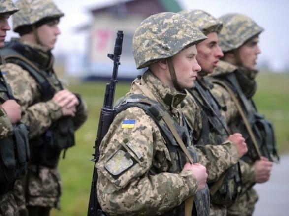 Всеохватывающая оборона: правительство поддержало стратегию военной безопасности