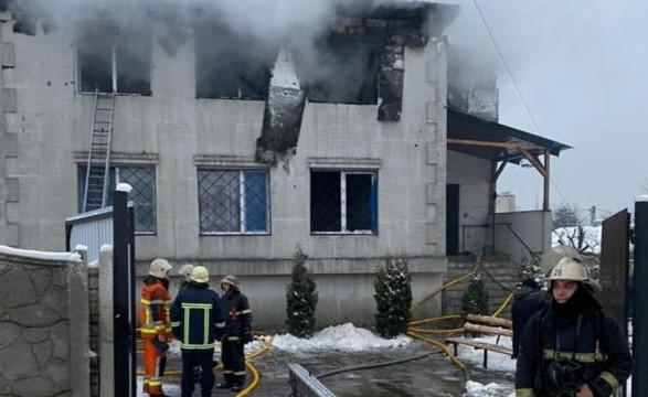 Где была местная власть: Верещук о пожаре в харьковском пансионате