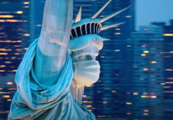 США вводят карантин для всех въезжающих в страну