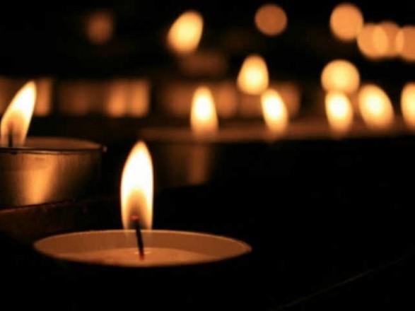 Официально: 23 января в Украине объявлено днем траура в связи с трагедией в Харькове