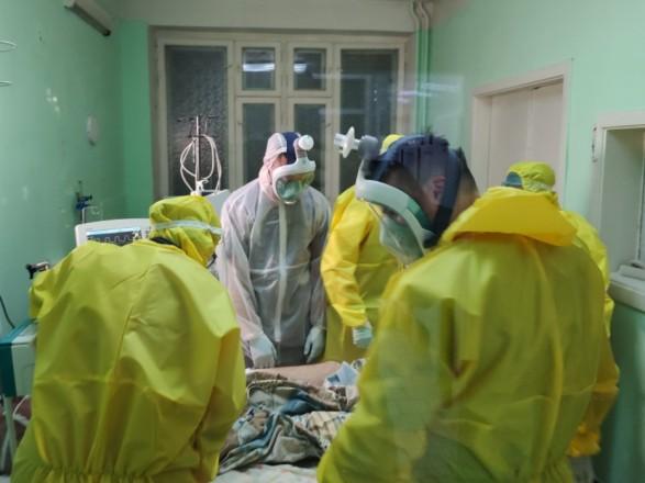 Положительный рекорд: в Киеве от COVID-19 выздоровели около 3 тыс. человек
