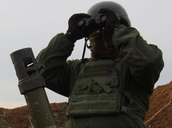Штабные комиссии из РФ на этой неделе провели спецподготовку боевиков на Донбассе - разведка