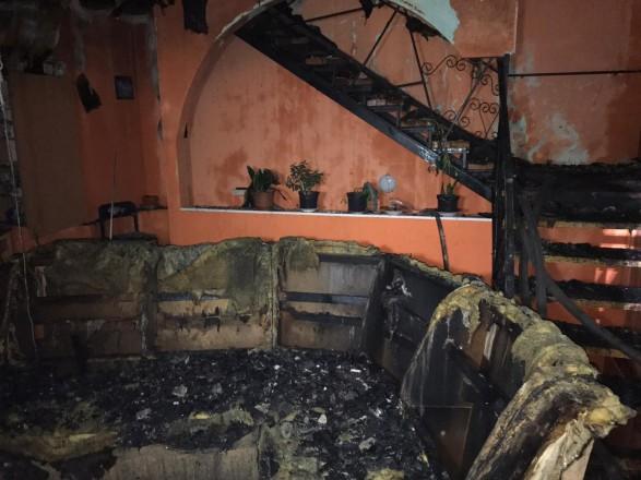 Пожар в пансионате для пожилых людей: Лазебная спихнула все на местную власть