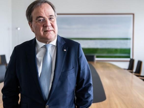 """Новый глава правящей коалиции Германии не видит причини отмены санкций против России, но """"Северный поток-2"""" это бизнес"""