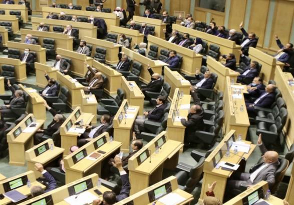 Парламент Иордании ратифицировал ряд договоров с Украиной