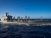 Ще один корабель ВМС США увійшов у Чорне море