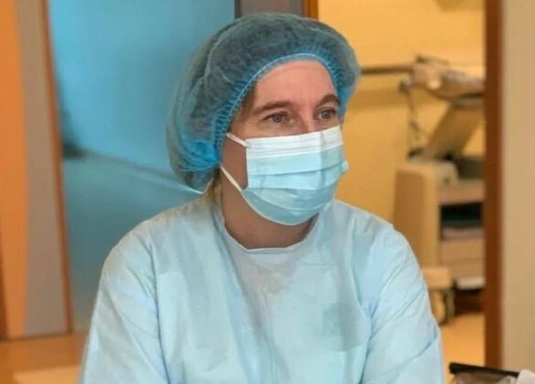 В течении трех месяцев станет ясно, как будет развиваться коронавирус в мире - Голубовская