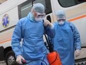 Нових випадків COVID-19 у Києві значно поменшало: одужалих за добу вчетверо більше