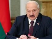 У ПАРЄ підтримали ініціативу про створення спеціальної групи з питань Білорусі