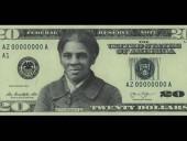 У США повернулися до ідеї помістити темношкіру жінку на 20-доларовій банкноті