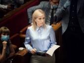 """Чи хочуть люди повернення Порошенка, Бойка, Тимошенко: Верещук прокоментувала """"свіжі"""" рейтинги"""