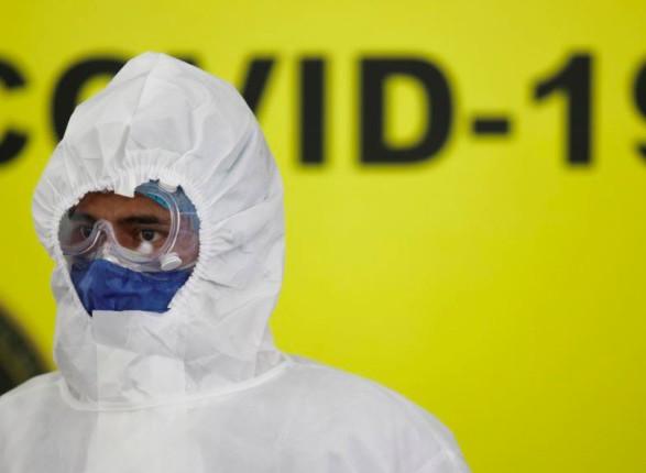 В мире на COVID-19 заболело более 100 млн человек