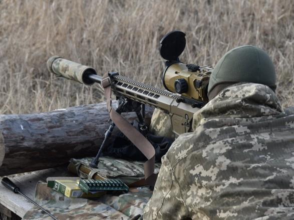 """ОБСЕ: количество нарушений """"режима тишины"""" на Донбассе в 2020 году уменьшилась на 55%"""