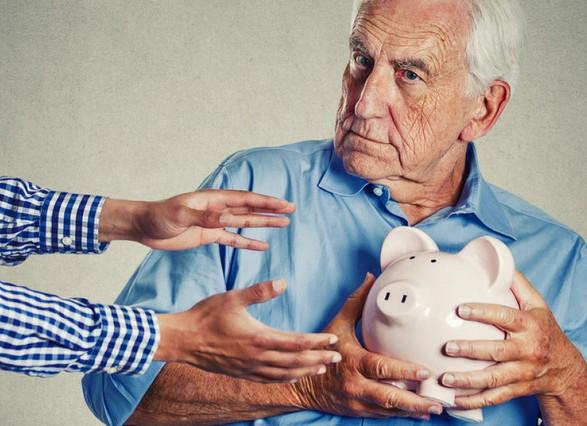 Марченко о пенсионной реформе: вопрос перезрел