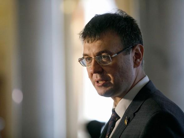 """Адекватный премьер-министр: """"Слуги народа"""" даже не рассматривают отставку правительства"""