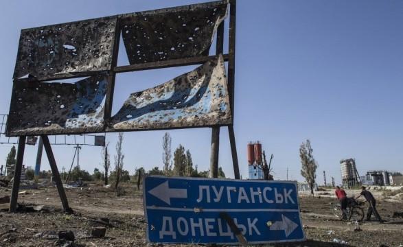 """Кремль выбрал """"абхазский вариант"""" развития конфликта на Донбассе - Гармаш"""