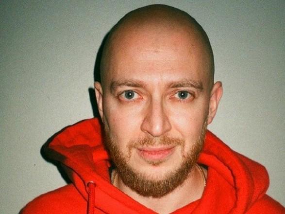 Oxxxymiron задержан на акции протеста в Санкт-Петербурге