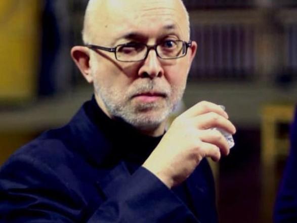 Умер известный украинский режиссер и продюсер