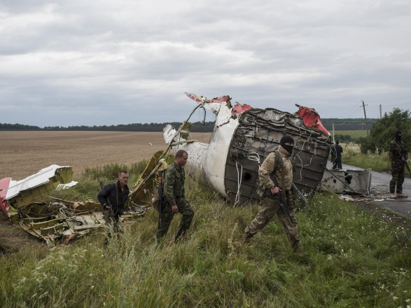 MH17: суд в Нидерландах продолжил слушание по делу