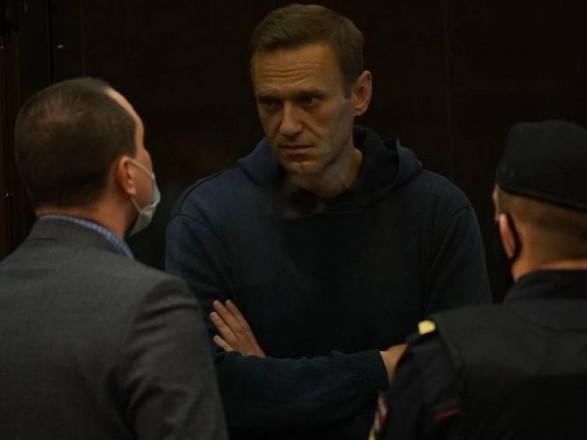 """""""Извращенное постановление"""": США и Великобритания требуют немедленно освободить Навального"""