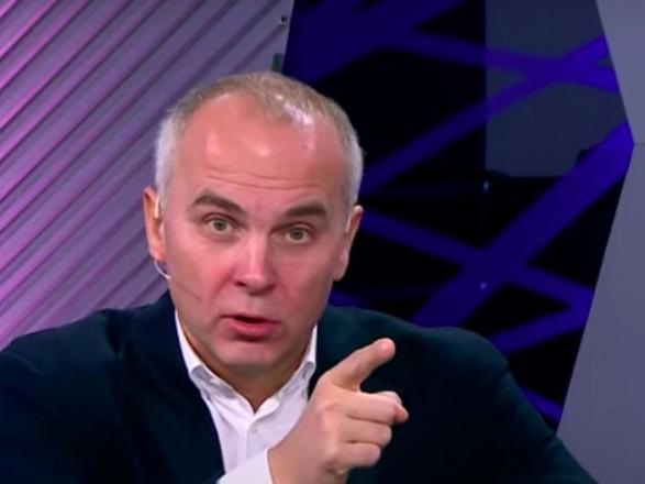 Нестор Шуфрич: мы могли бы уже создать украинскую вакцину при наличии госфинансирования