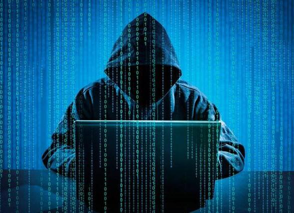 За неделю в Украине зафиксировано около 44 тыс. кибератак