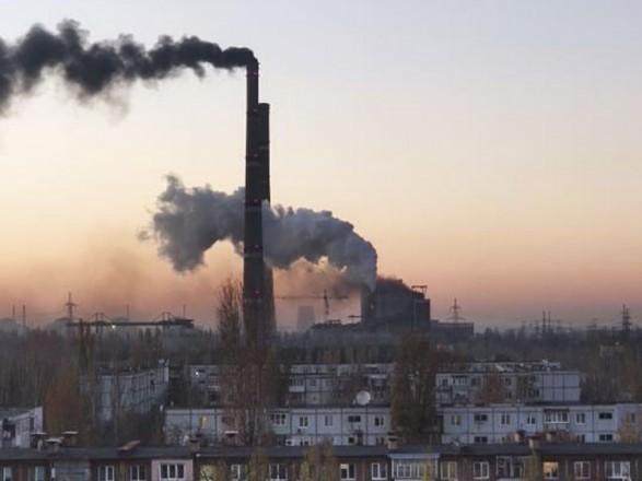 В Энергодаре исчезли вода и свет: причиной может быть авария на ТЭС