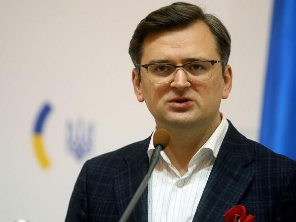 Российская электроэнергия: Кулеба заявил, что в 2023 году Украина полностью отсоединится от РФ