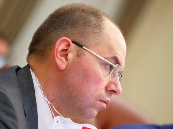 Пожар в больнице Запорожья: на место вылетел глава Минздрава