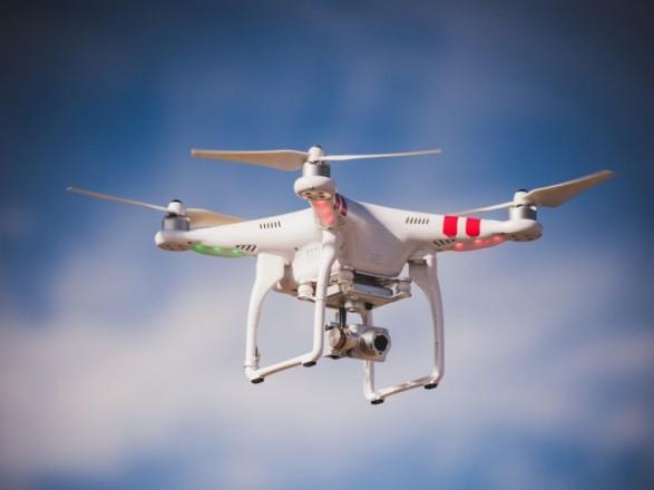 У Института ядерных исследований задержали мужчину: снимал с дрона