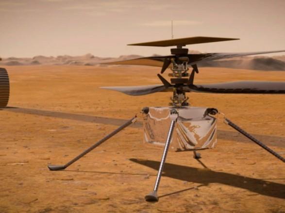 В этом месяце космические аппараты США, ОАЭ и Китая достигнут Марса