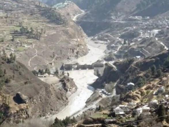 В Гималаях сошел ледник: 150 человек пропали без вести