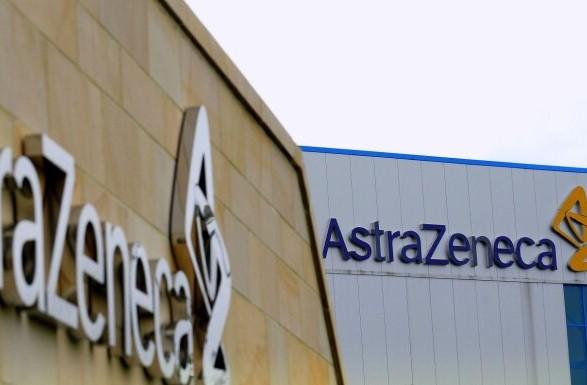 Первая партия вакцины AstraZeneca была доставлена в Латвию с нарушением температурного режима