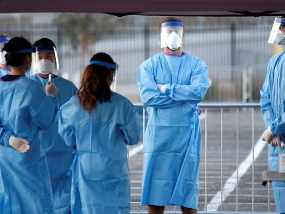 """Пандемия: ученые зафиксировали, что """"британский"""" штамм коронавируса возник в США в ноябре прошлого года"""