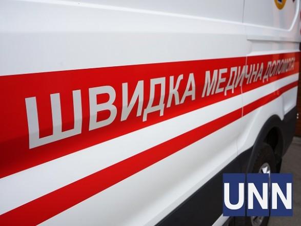 Из-за гололедицы в Киеве травмировалась сотня людей