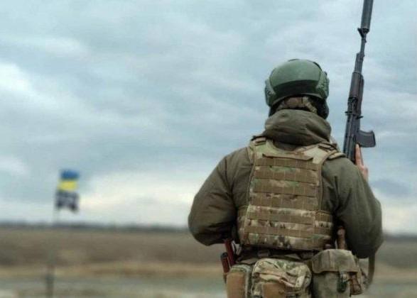 На Донбассе двое гражданских пытались прорваться через блокпост. В результате стрельбы один погиб