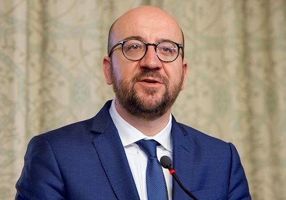 Президент Европейского Совета планирует вскоре посетить Украину