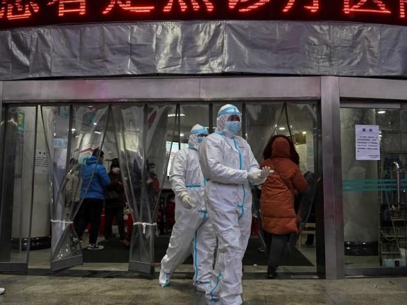 Миссия ВОЗ в Китае считает маловероятной передачу коронавируса от летучей мыши к человеку