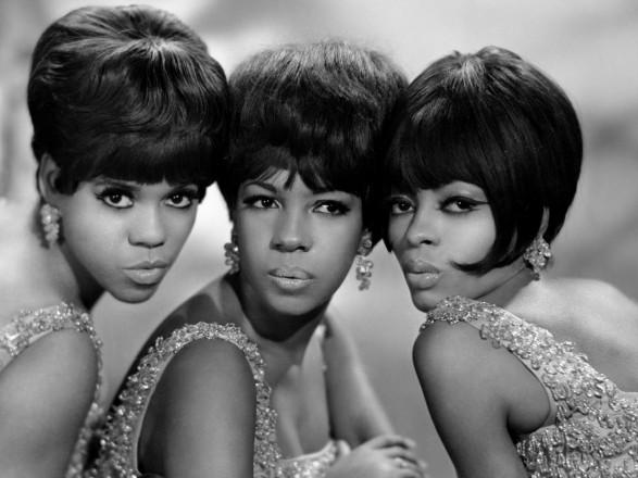 В США умерла вокалистка культовой группы The Supremes