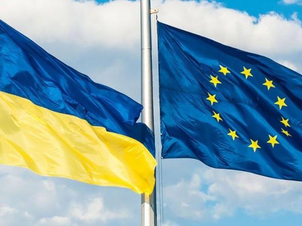 Украина и ЕС обновят Соглашение об ассоциации в части о торговле товарами уже в 2021 году