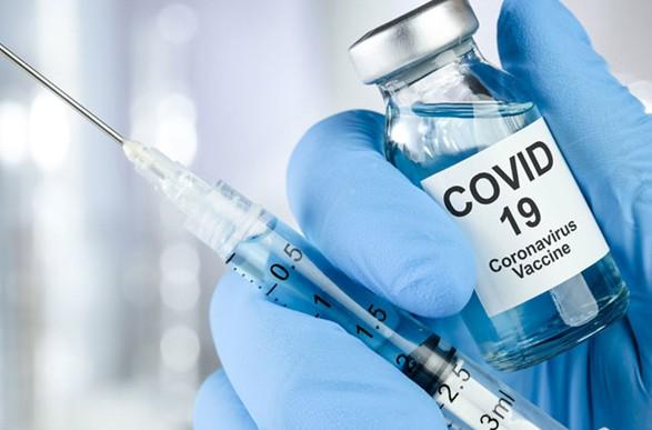 Правительство официально запретило регистрацию российской вакцины от COVID-19 в Украине