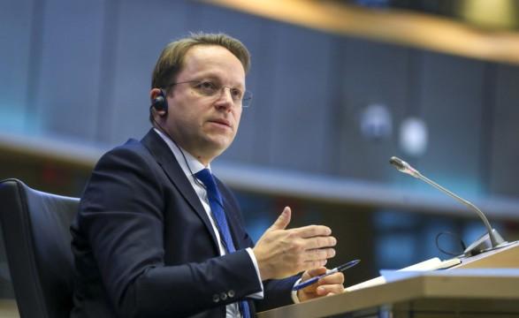 Второй транш средств от ЕС в размере 600 млн евро Украина получит в этом году - еврокомиссар