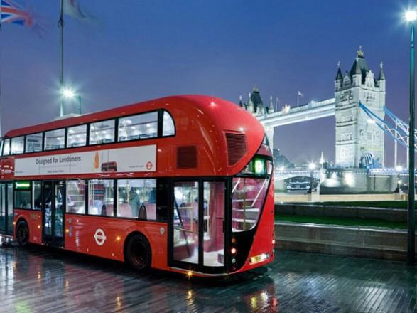 Автобусом в Европу: Украина подписала соглашение о налаживании транспортного сообщения
