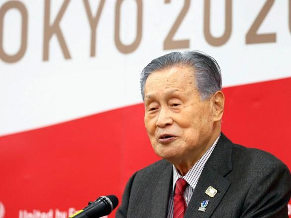 Олимпиада-2020: глава оргкомитета Игр в Токио уйдет с должности из-за сексистских высказываний