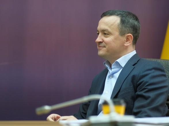 Министра экономики Петрашко ждут для отчета в Верховной Раде на следующей неделе
