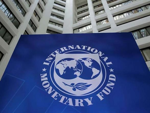 """Безрезультатное завершение работы миссии МВФ: в ОП и правительстве сдержанно заявляют о """"конструктивном сотрудничестве"""""""