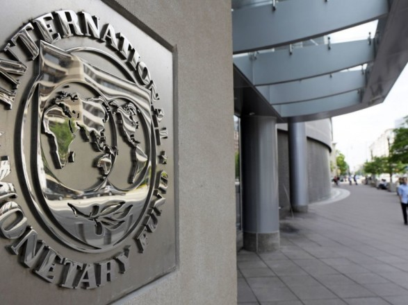 Миссия МВФ завершила работу в Украине: договоренностей о пересмотре программы нет