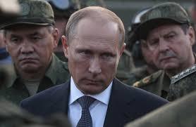 """Путин заявил, что """"не бросит Донбасс"""" несмотря ни на что"""